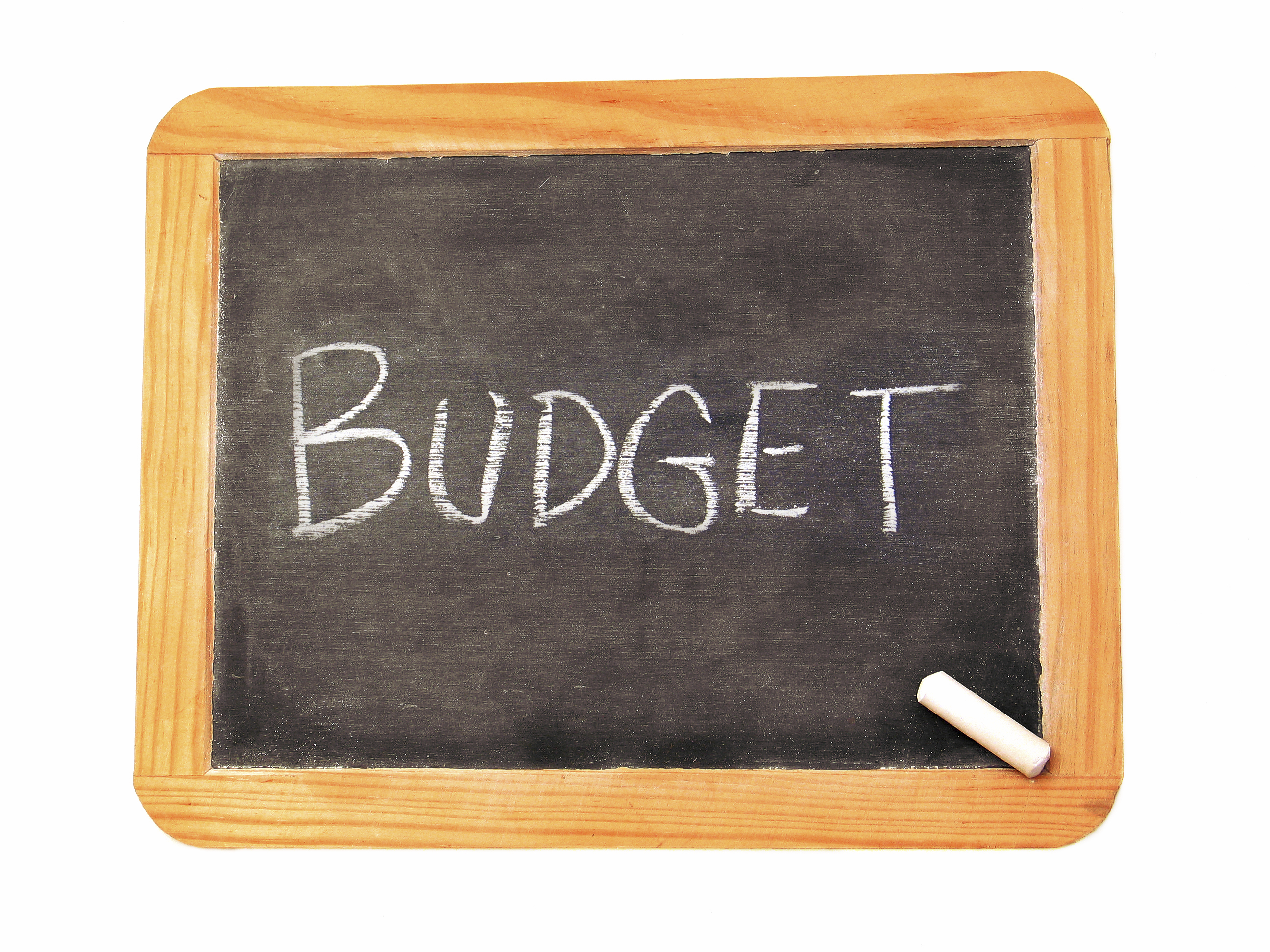 The HUUSD 1st Year Budget - Featured Image
