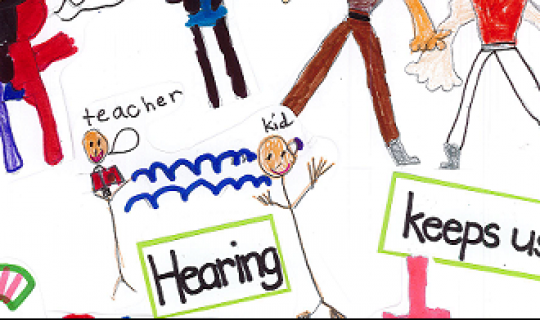World Hearing Day is March 3, 2020 - Featured Image