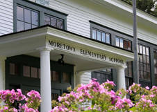 Photo of Moretown Elementary